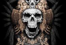 Oldal tetoválás