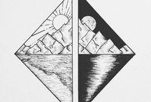 Art b&w