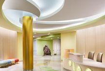 hospital / by Apinya Suntijitto