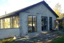Renover hus