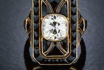 Art deco/ bijoux