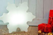 Especial Navidad - Luces y más! / Ilumina tu invierno y el de tus invitados.