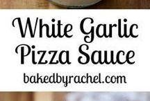 rachel ray pizza