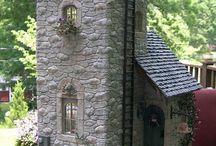 #Minecraft houses