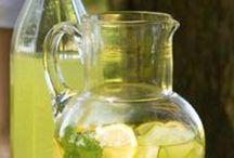 letné limonády