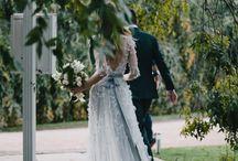 Inspirasjon bryllupsbilder