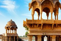India: Palaces / The architectural heritage India is rich of.... PALACE