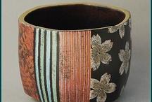 ceramics 4 / by Yukie Takedomi
