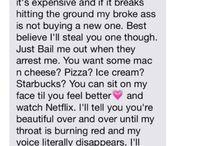 cool texts