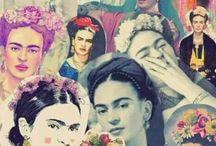 Frida Kahlo Walpapper