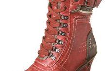 Ihania kenkiä