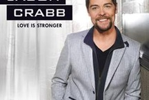 Jason Crabb and The Crabb Family / by Stephanie Sanders