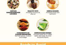 SCD diet
