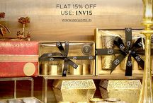 Sale & Offers - INV Home Decor / Celebrate the essence of festivity with INV's delightful offers.