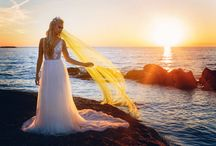 Flora Bridal Wedding Gowns
