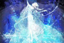 Frozen / Disney's Frozen
