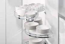 Inspired Storage Ideas