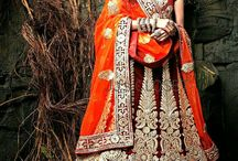 Designer High-end Lehenga Choli / Gorgeous Designer Garments on Sale currently