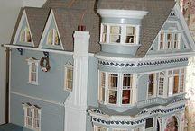 Casa d bonecas