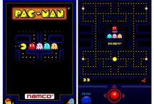 Old School Video Games