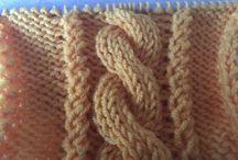 Tecniche di lavorazione a maglia