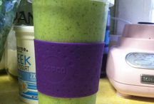 *Smoothie/Juicing/Shakes* / by Lisa Reyes