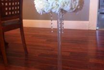 Our wedding Decoration
