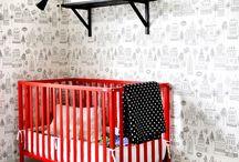 Kid's room'n'stuff