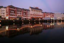 Disney's BoardWalk Inn - Clippers Quay Travel / Walt Disney World Resort, Disney Resort Hotels - Disney's BoardWalk Inn