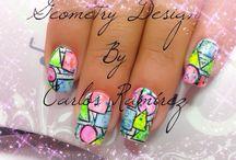 Nails / Diseños de uñas