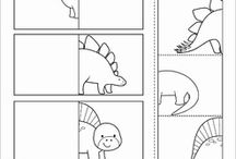 Preschool Worksheets Activities