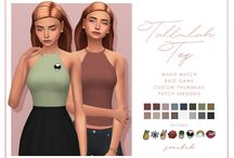 Clothes to new sim