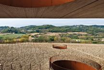 Amazing Wineries & Wine Cellars