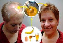 tratamiento para hacer salir cabello