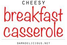 Breakfast / by Jessica Dalrymple