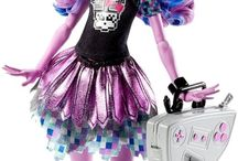 Monster High and Cosplay