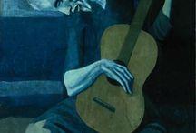 β Pablo Picasso