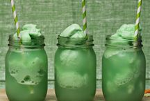 St Patty's Day / Fun Cocktails