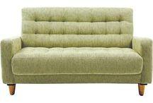 Sofa choices