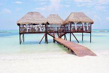 Viaggi / Vari luoghi per un vero relax