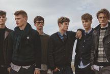 Boys / Boys models