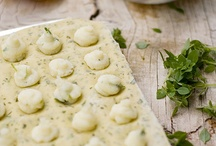 Ravioli / Filled Pastas