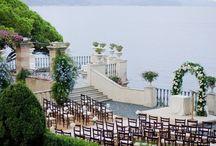 Italy venue