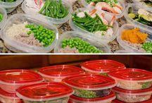 Food planning for school