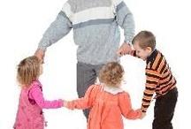 Dancing: Children's lessons