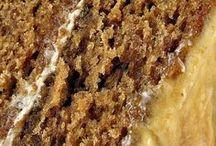 Cake kager