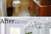 Bathroom Ideas: Small