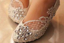 Свадебная Обувь На Плоской Подошве