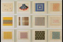 Maak je eigen Beeldboek van Textiel