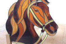 Koňské šperky
